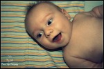 Photo of Baby by Marcie Taylor Photography