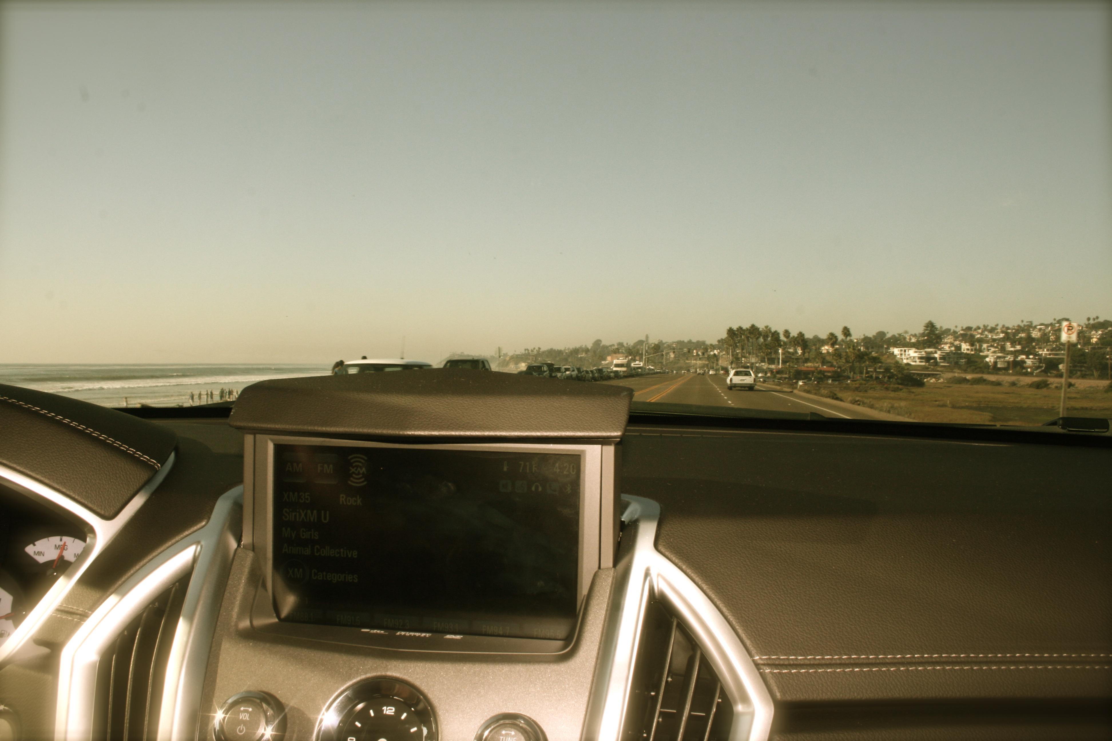 Pch Dream Car >> 2012 Cadillac SRX: Driving the Dream | suburban mama